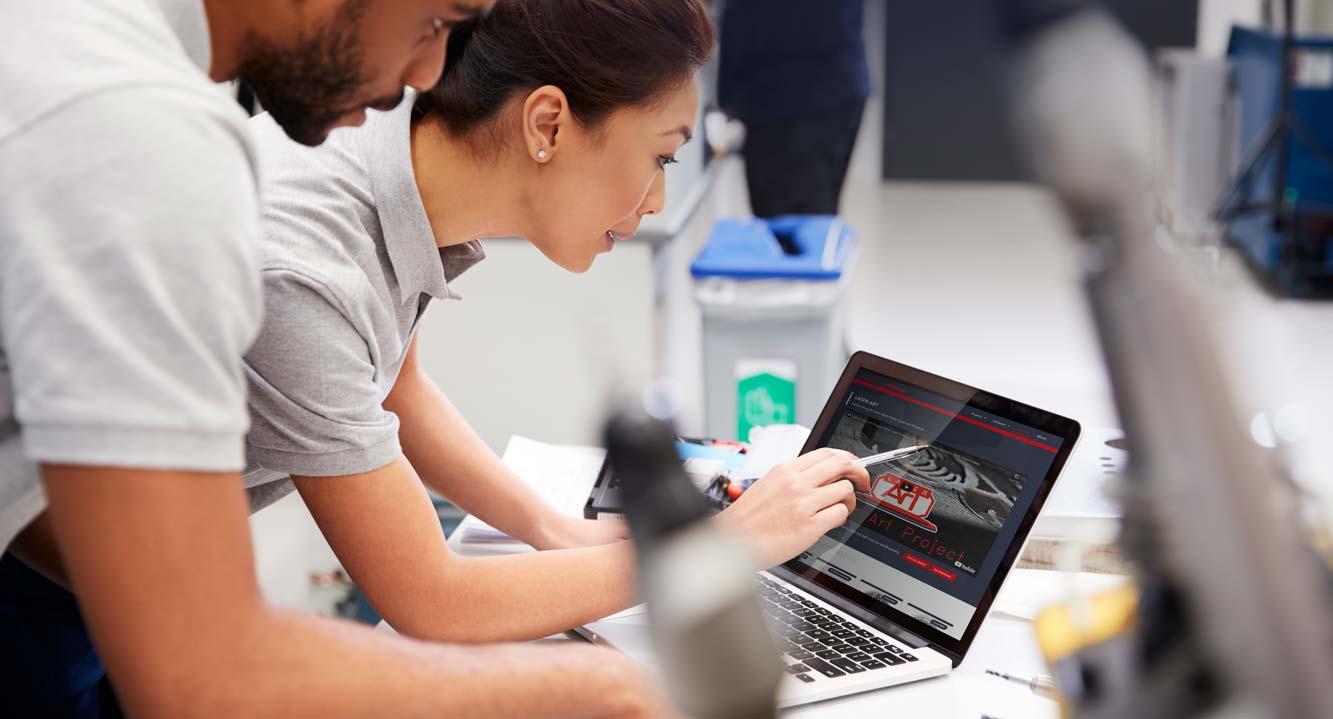 Ambitious Machinery - Help New Business Start Ups